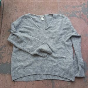 H&M pullover oversize sweater